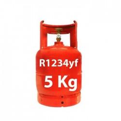 Agent frigorific R1234YF