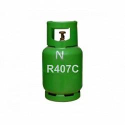 Agent frigorific R407C